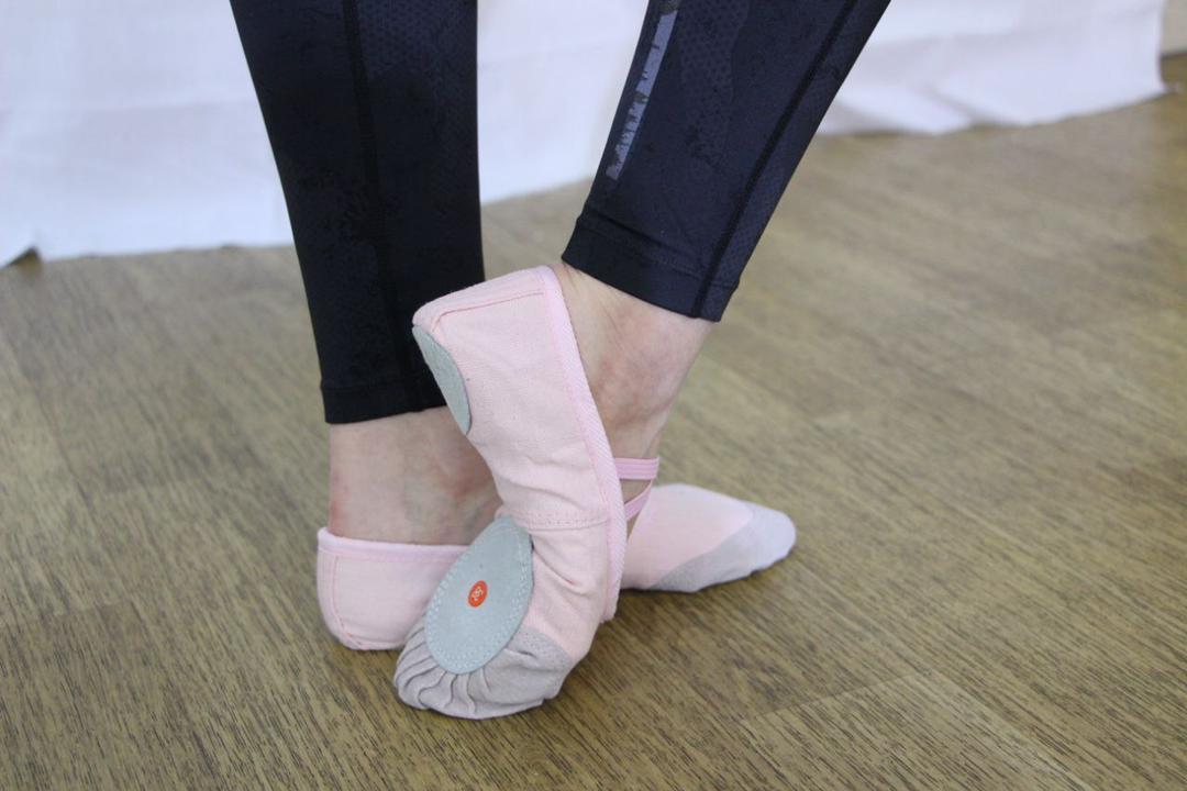 کفش باله