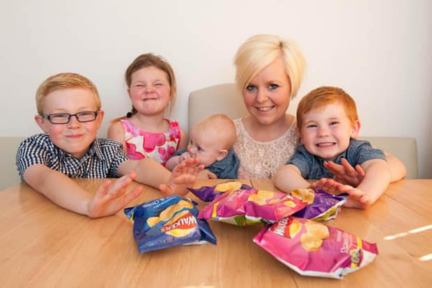 رژیم های غذایی کودکان
