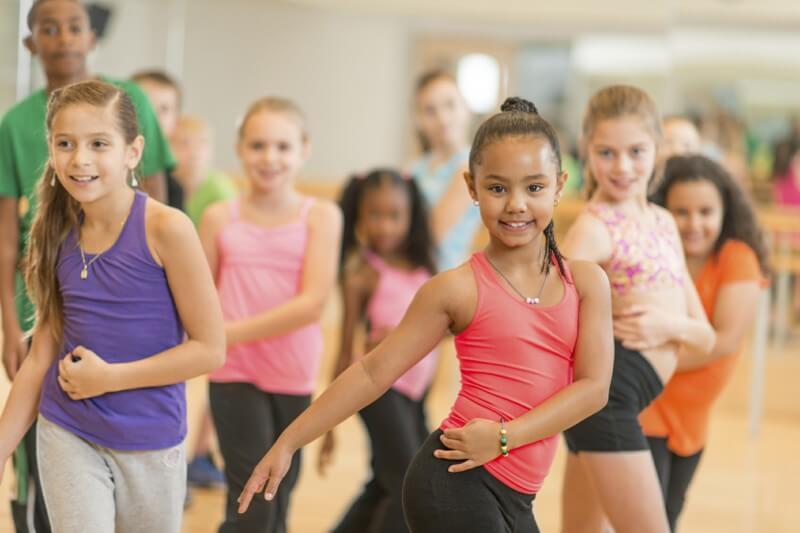 ورزش هایی برای مقابله با چاقی شکم در کودکان