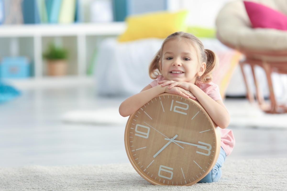 وقت شناسی