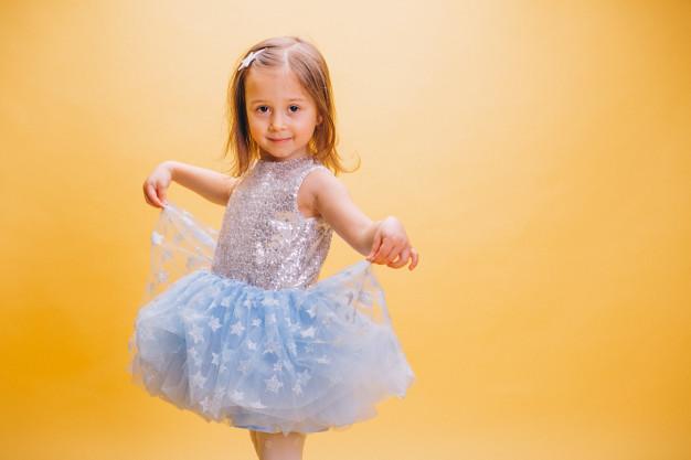 آموزش مدلینگ کودک
