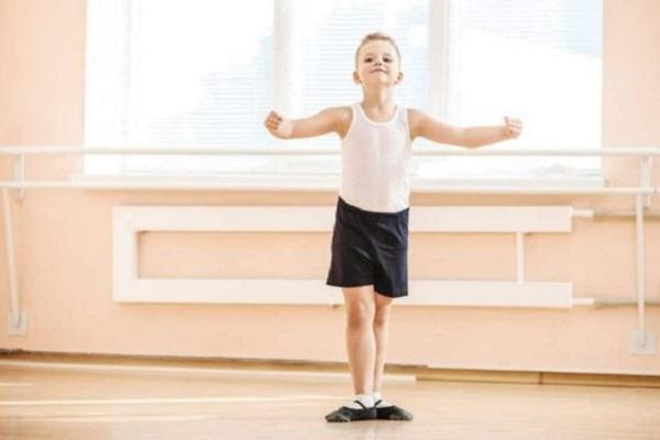 رقص یا ژیمناستیک؟ چرا رقص بهتر است؟