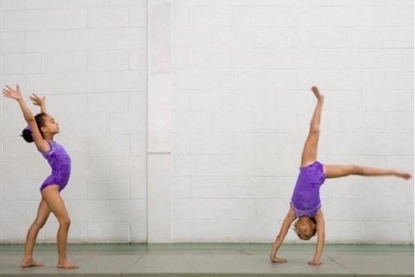 رقص یا ژیمناستیک؟ عضله سازی در کدام بیشتر است؟