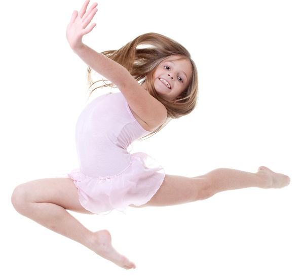 رقص یا ژیمناستیک؟ کدام را انتخاب کنیم؟