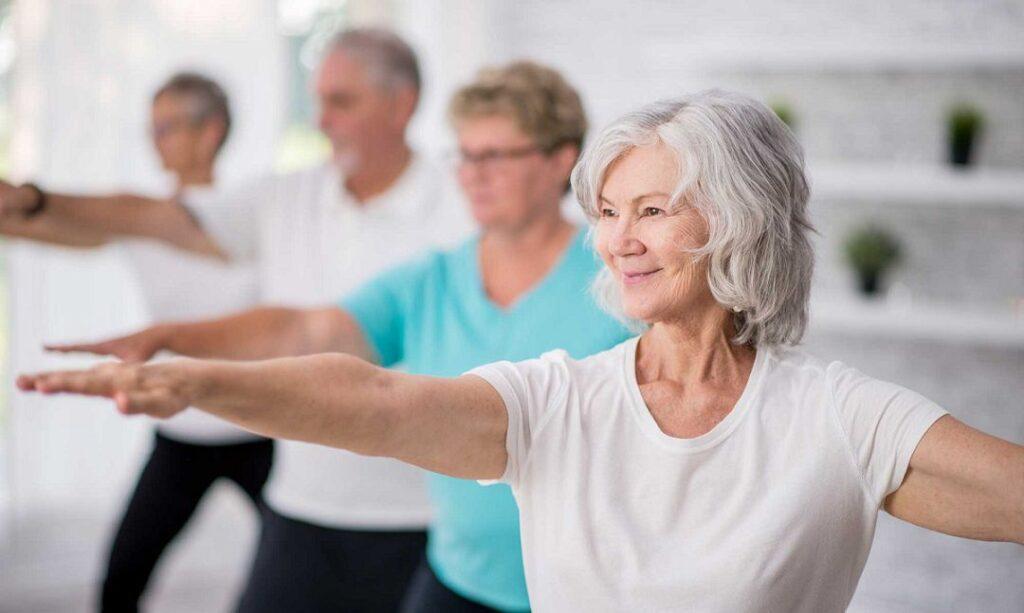 ارتباط رقص و کاهش تراکم استخوان