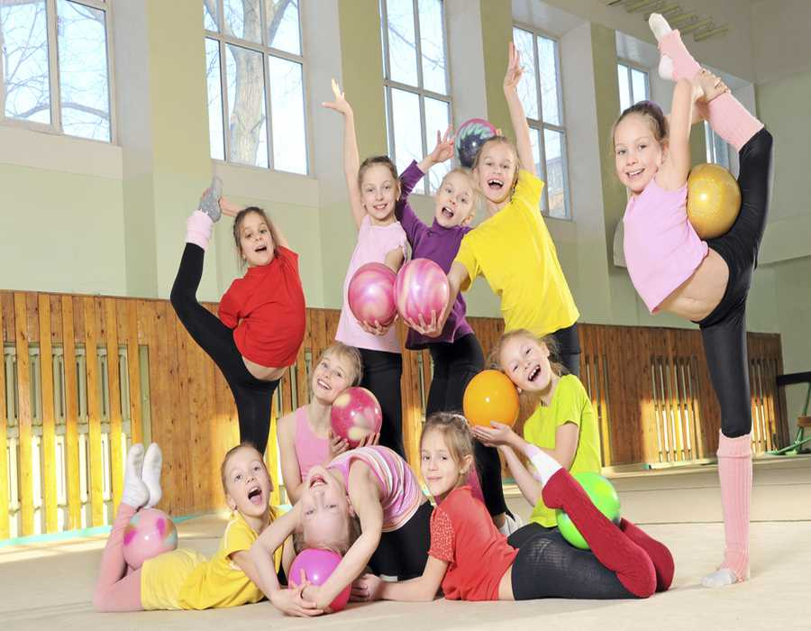 حل مشکل چاقی کودکان با ورزش