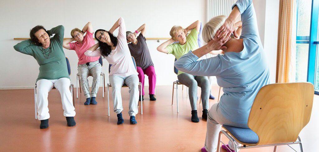 پیشگیری از پوکی استخوان با رقص باله