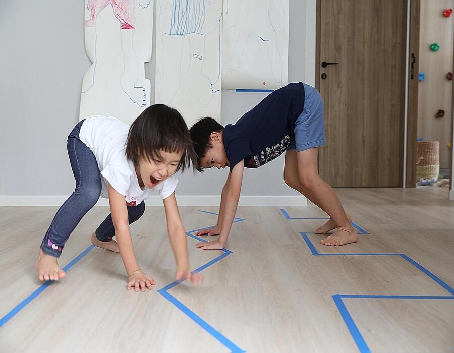 3 مزیت ورزش برای کودکان