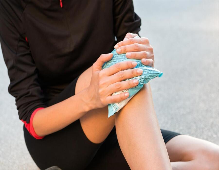 پیشگیری از آسیب های ورزشی